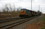 CSX 5303